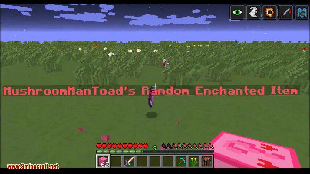 Lucky Block Pink Mod Screenshots 10