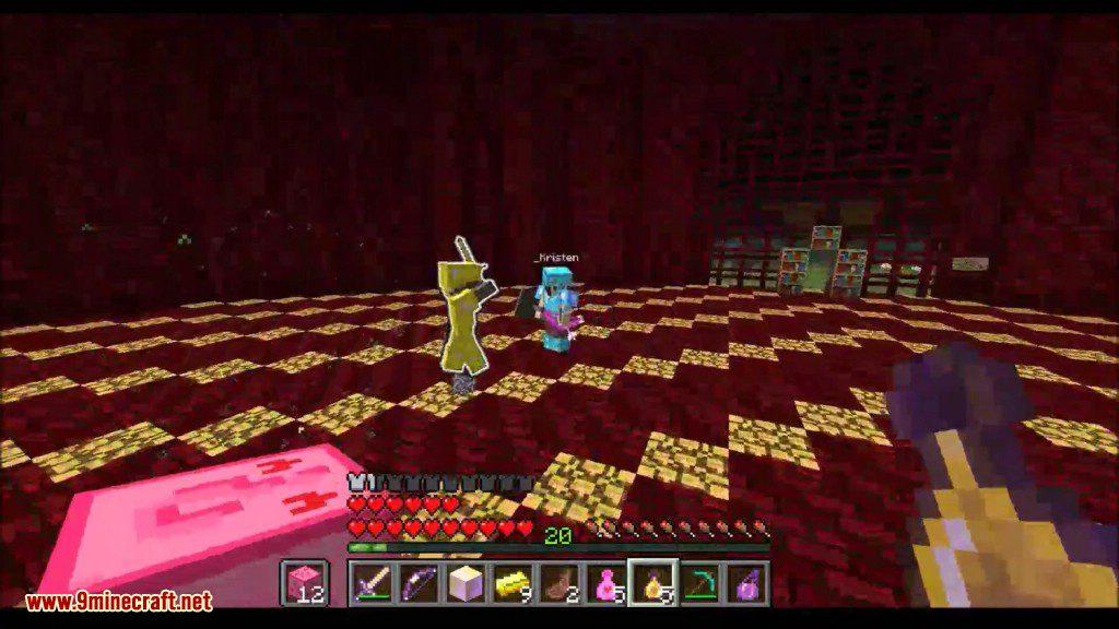 Lucky Block Pink Mod Screenshots 13