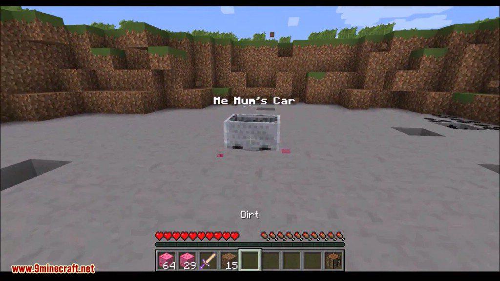 Lucky Block Pink Mod Screenshots 8