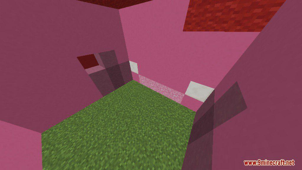 Mario Pig Boss Fight Map Screenshots 10