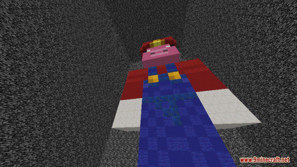 Mario Pig Boss Fight Map Screenshots 7