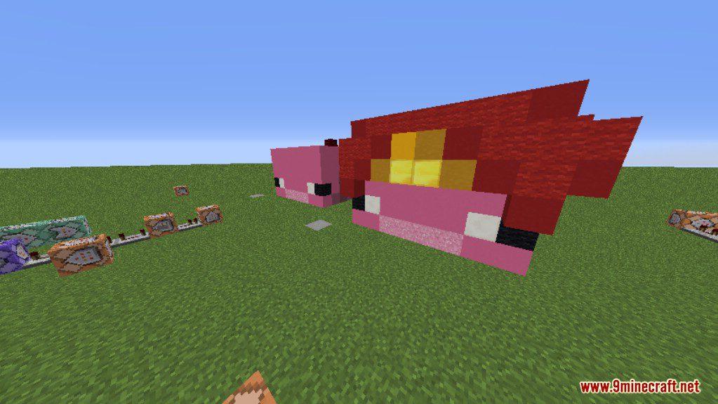 Mario Pig Boss Fight Map Screenshots 9