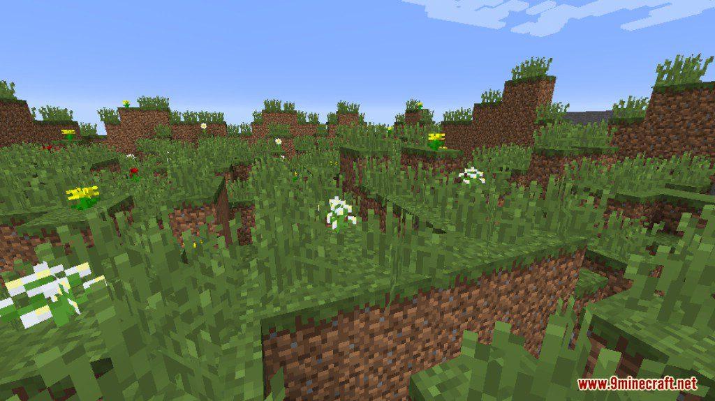 Maze Parkour Map Screenshots 4