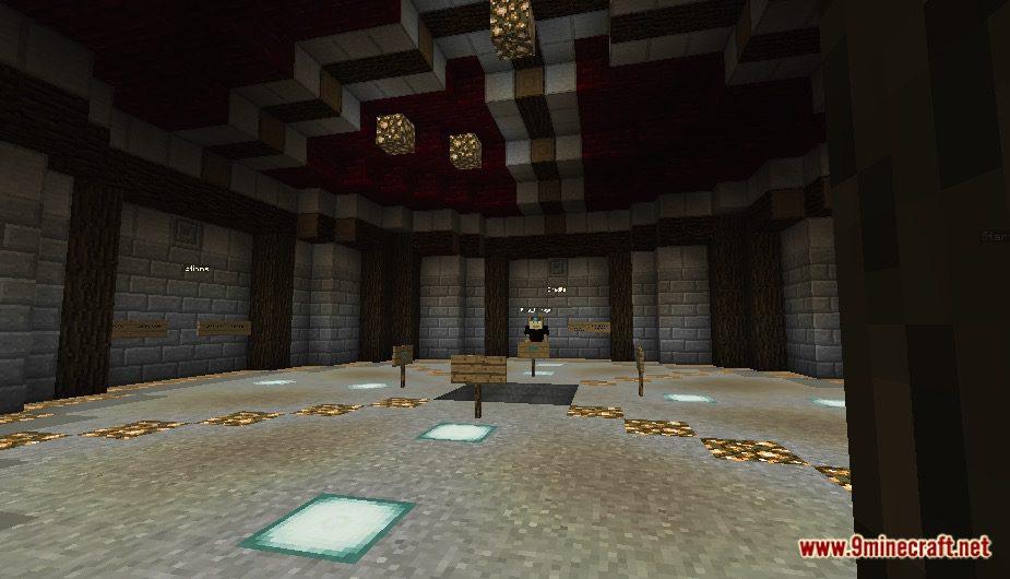 Mine Emblem – Arena Map Screenshots 1