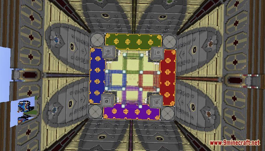 Mine Emblem – Arena Map Screenshots 10