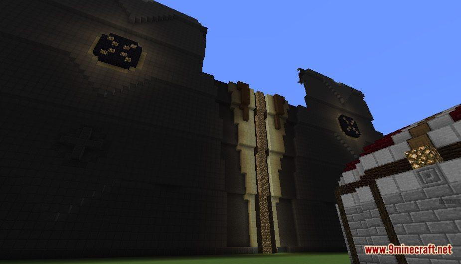 Mine Emblem – Arena Map Screenshots 2