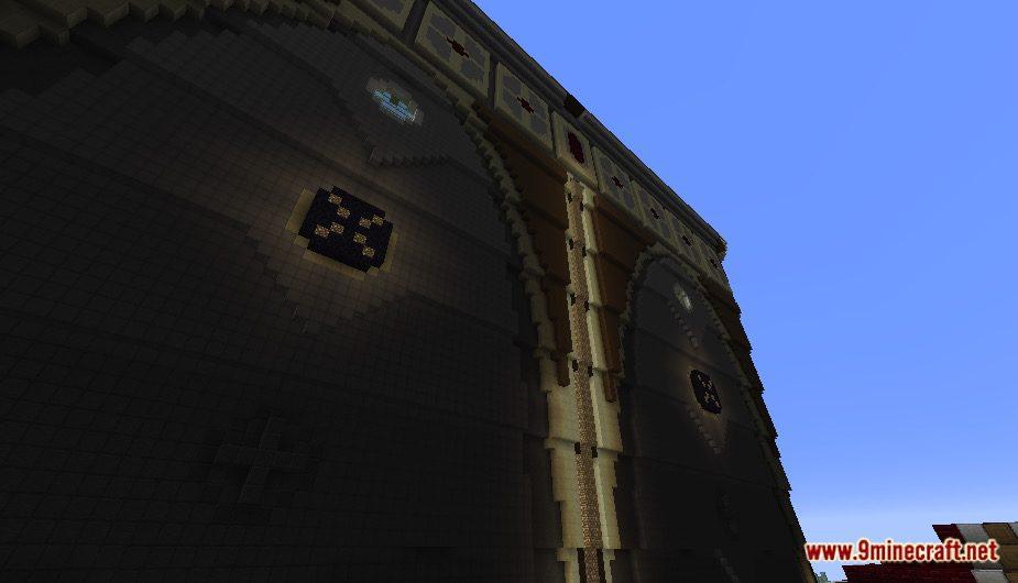 Mine Emblem – Arena Map Screenshots 3