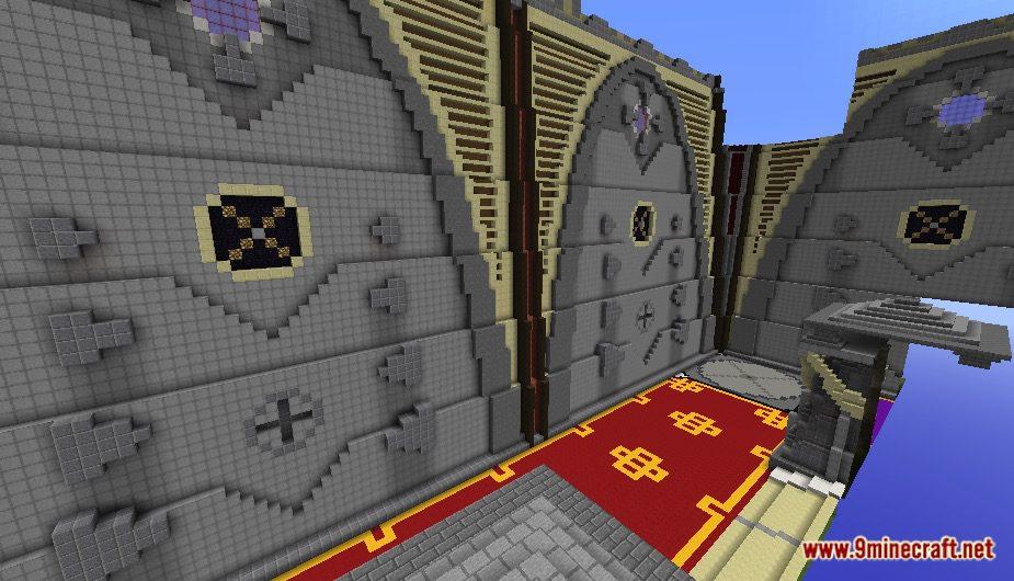 Mine Emblem – Arena Map Screenshots 4