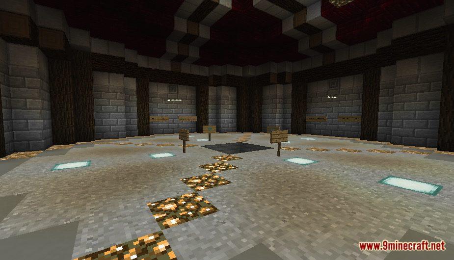 Mine Emblem – Arena Map Screenshots 7