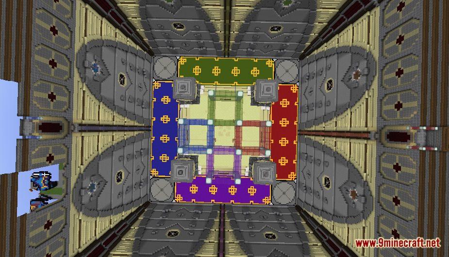 Mine Emblem – Arena Map Screenshots 9