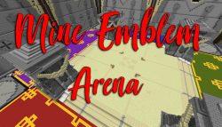 Mine Emblem Map Thumbnail