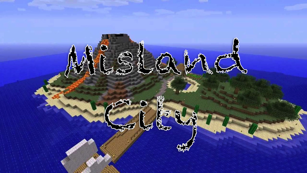 Misland City Map Thumbnail