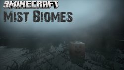 Mist Biomes Mod