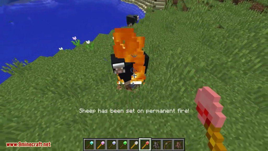 Mob Control Wands Mod Screenshots 13