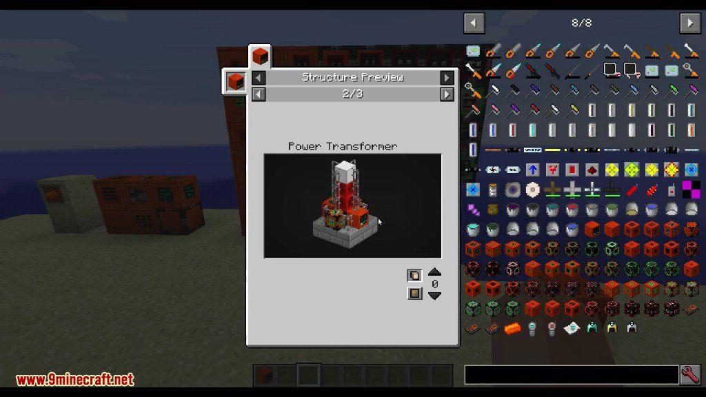 Modular Machinery Mod Screenshots 15