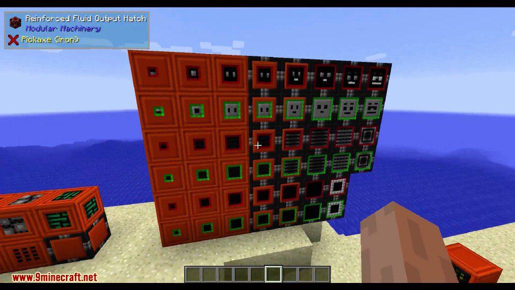 Modular Machinery Mod Screenshots 2