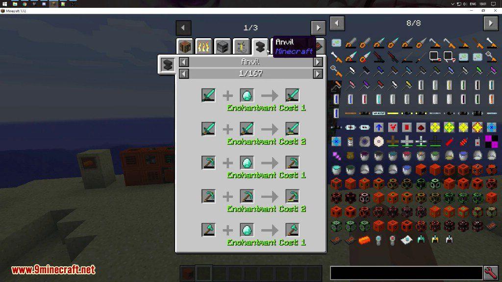 Modular Machinery Mod Screenshots 21