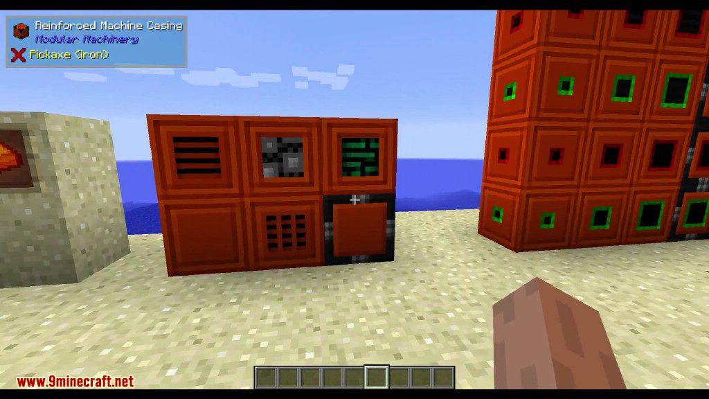 Modular Machinery Mod Screenshots 4