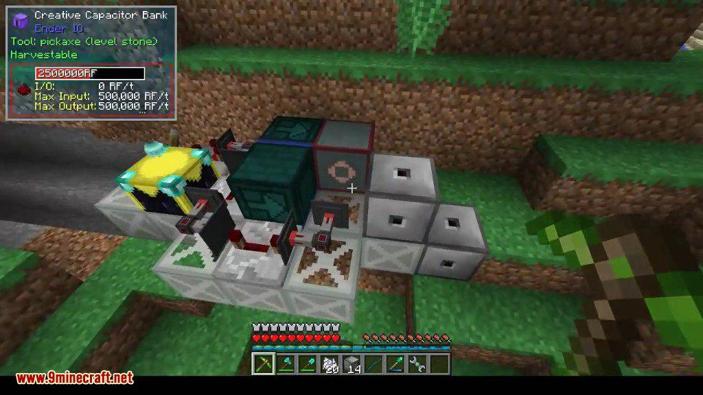 Modular Routers Mod Screenshots 19