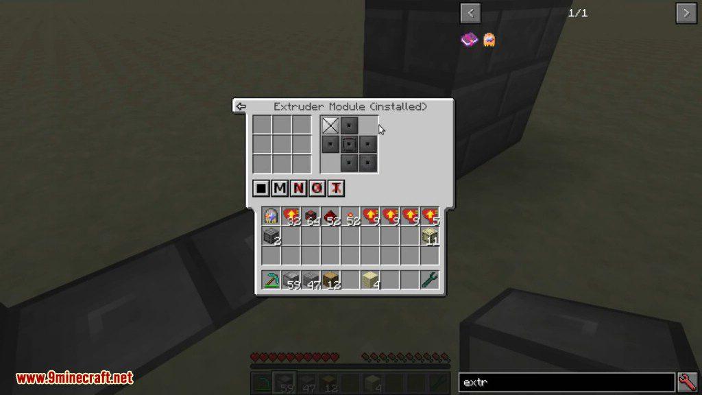 Modular Routers Mod Screenshots 2