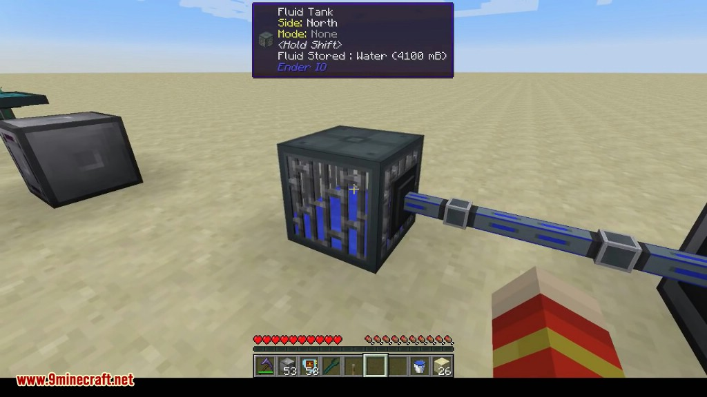 Modular Routers Mod Screenshots 21