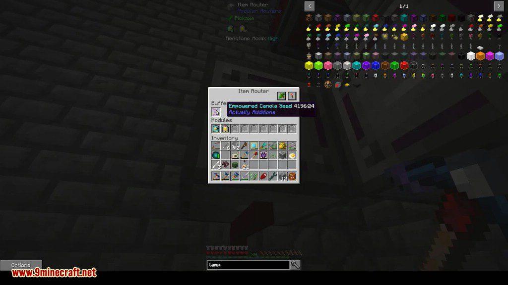 Modular Routers Mod Screenshots 29