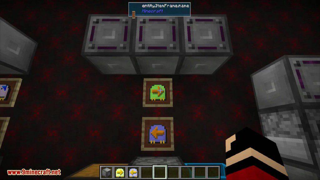 Modular Routers Mod Screenshots 38