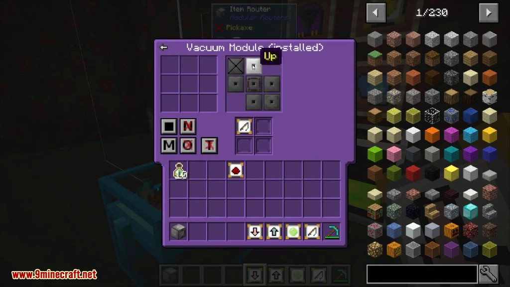 Modular Routers Mod Screenshots 48