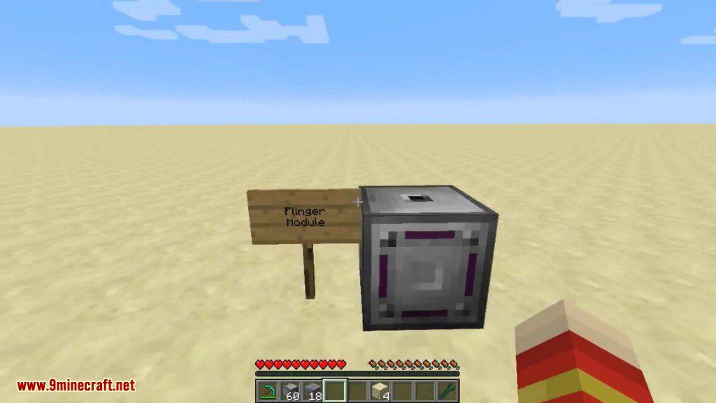 Modular Routers Mod Screenshots 6