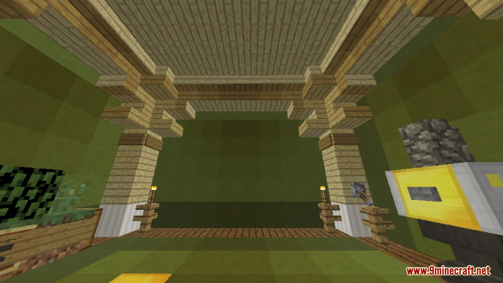 Moving Snake Parkour 2 Map Screenshots 2