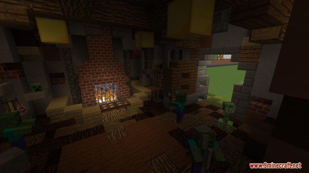 Mushroom City Map Screenshots 10