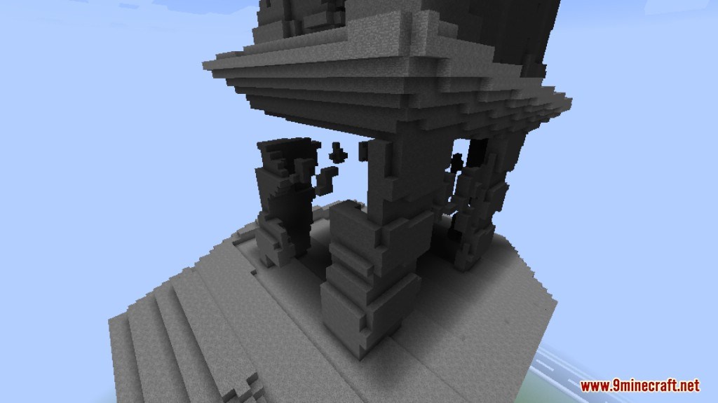 Mushroom City Map Screenshots 6