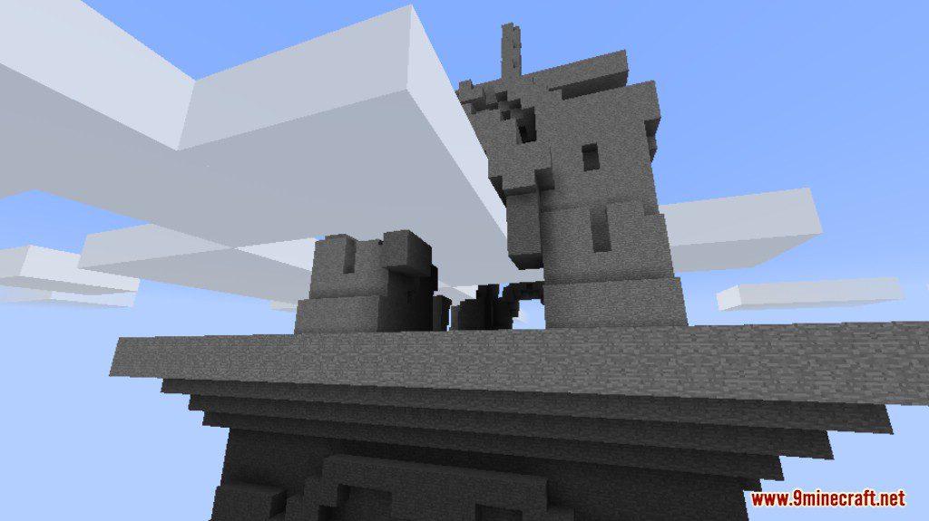 Mushroom City Map Screenshots 7