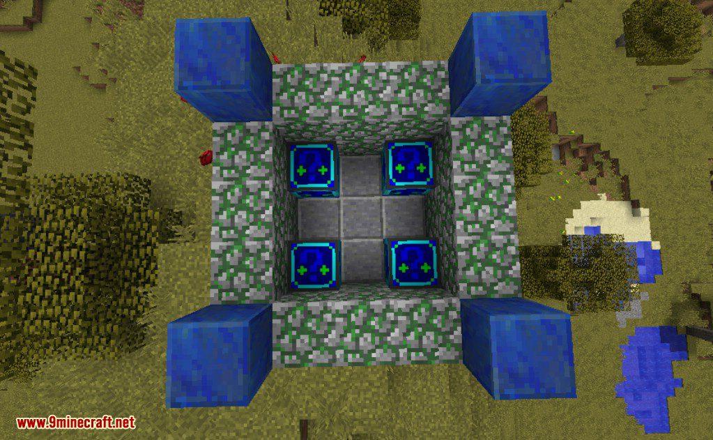 Night Lucky Block Mod Screenshots 24
