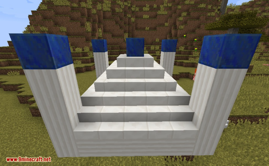 Night Lucky Block Mod Screenshots 25