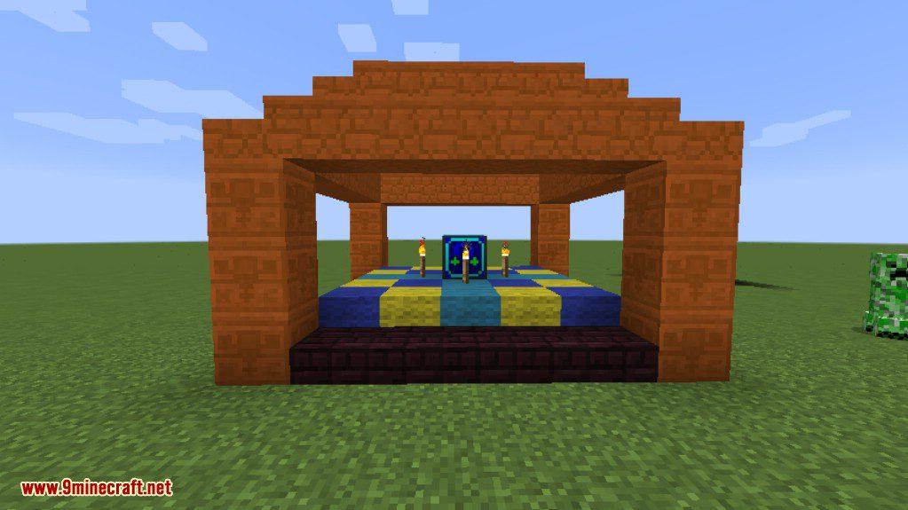 Night Lucky Block Mod Screenshots 29