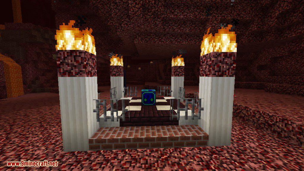 Night Lucky Block Mod Screenshots 30
