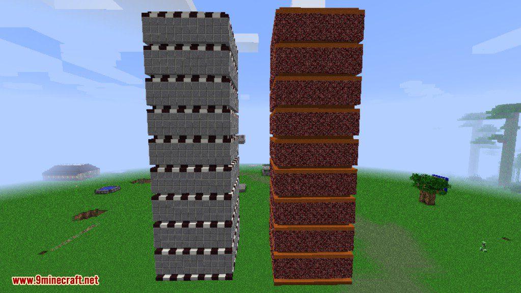 Night Lucky Block Mod Screenshots 32