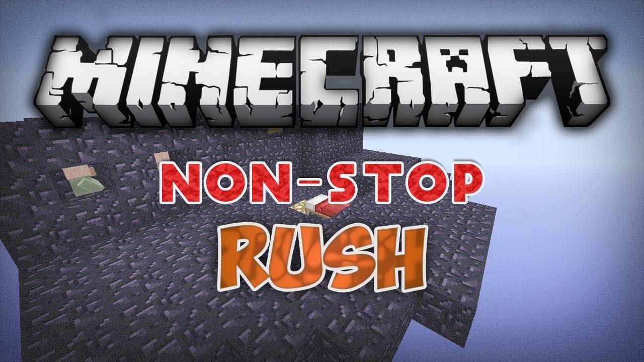 Non-Stop Rush Map Thumbnail