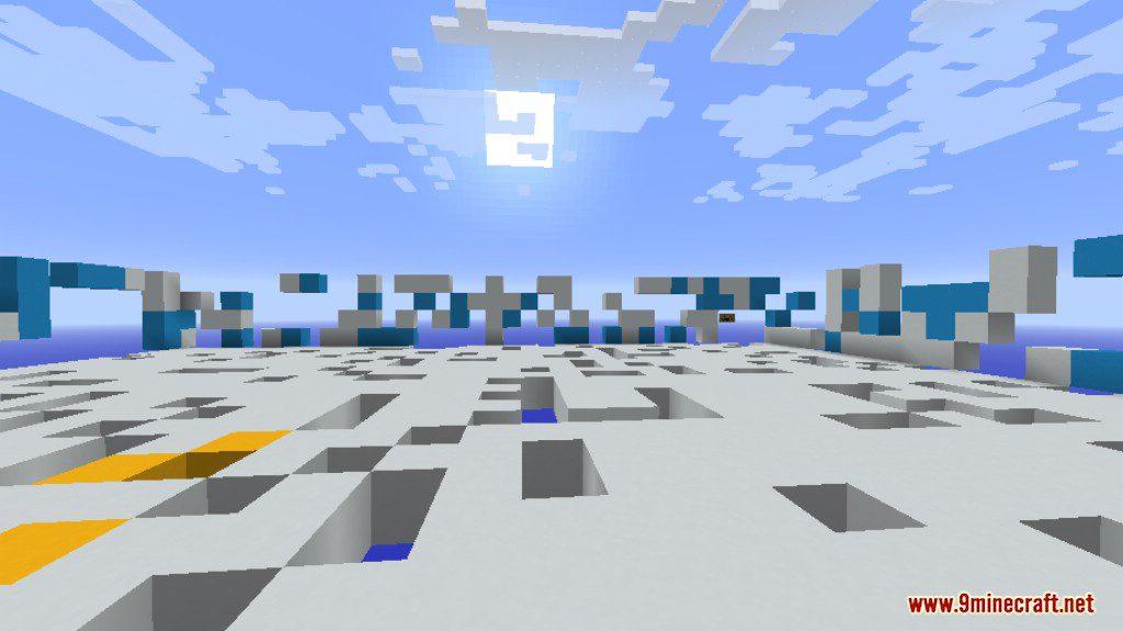 Non-stop Rush Map Screenshots 2