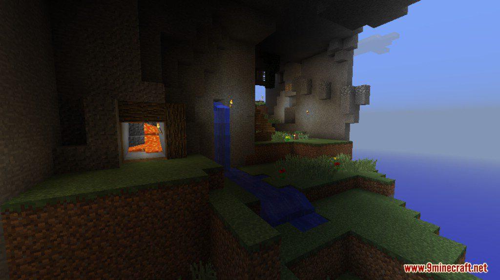 Non-stop Rush Map Screenshots 5