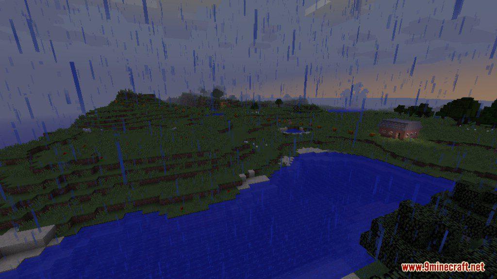 OtherPlanet Map Screenshots 1