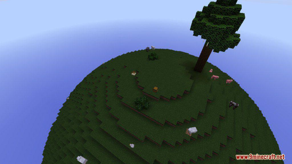 OtherPlanet Map Screenshots 3