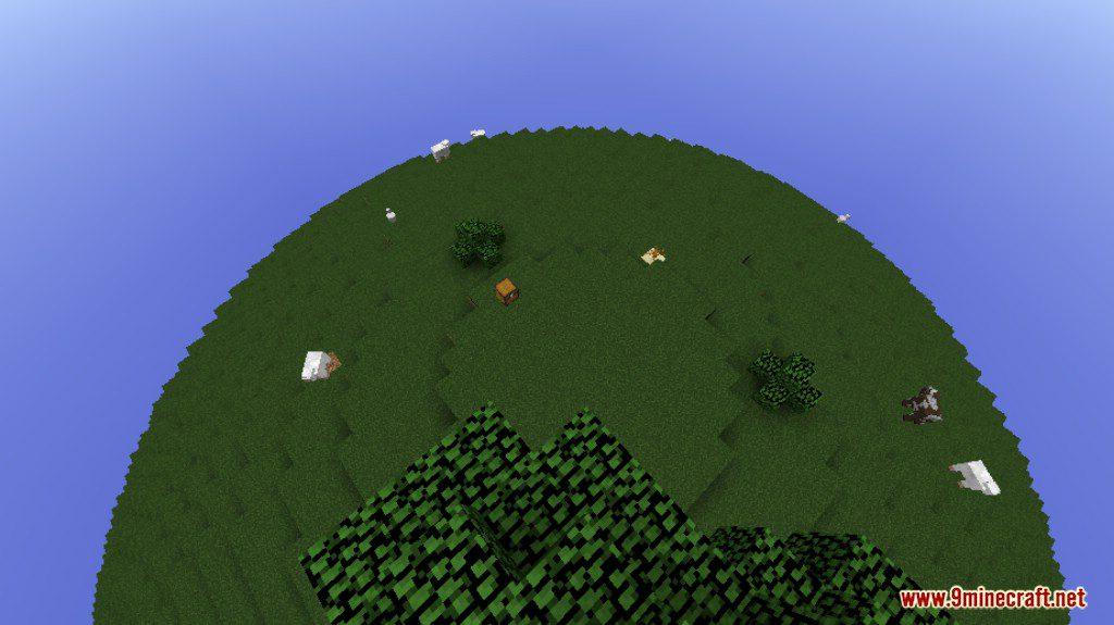 OtherPlanet Map Screenshots 7