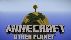 OtherPlanet Map Thumbnail