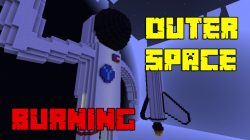 Outer Space Burning Map Thumbnail