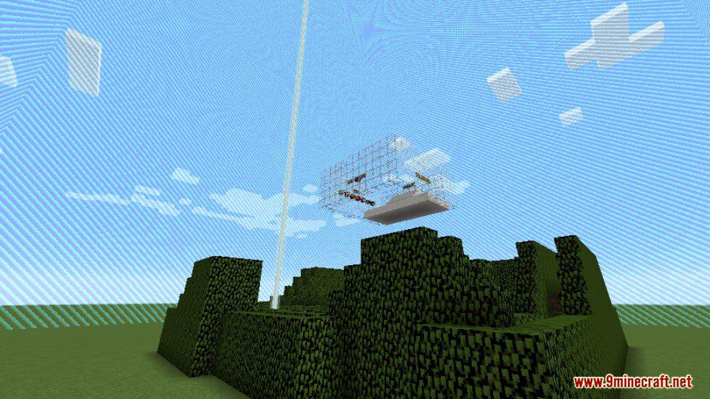 PVP Maze Map Screenshots 13