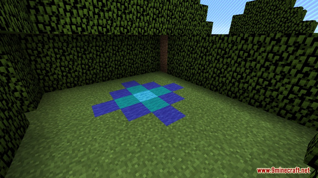 PVP Maze Map Screenshots 5