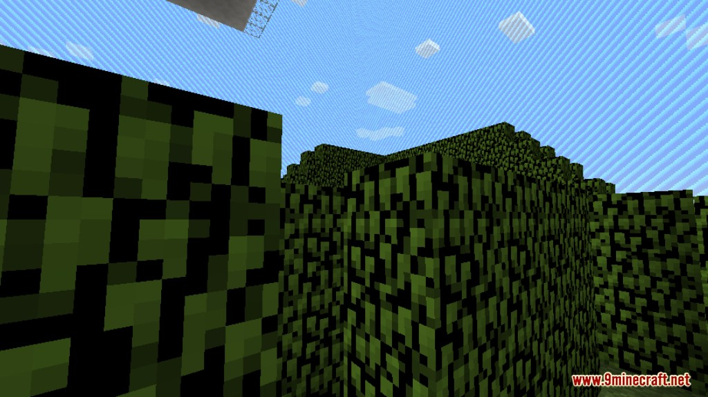 PVP Maze Map Screenshots 8