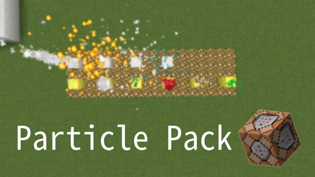 Particle Pack Map Thumbnail